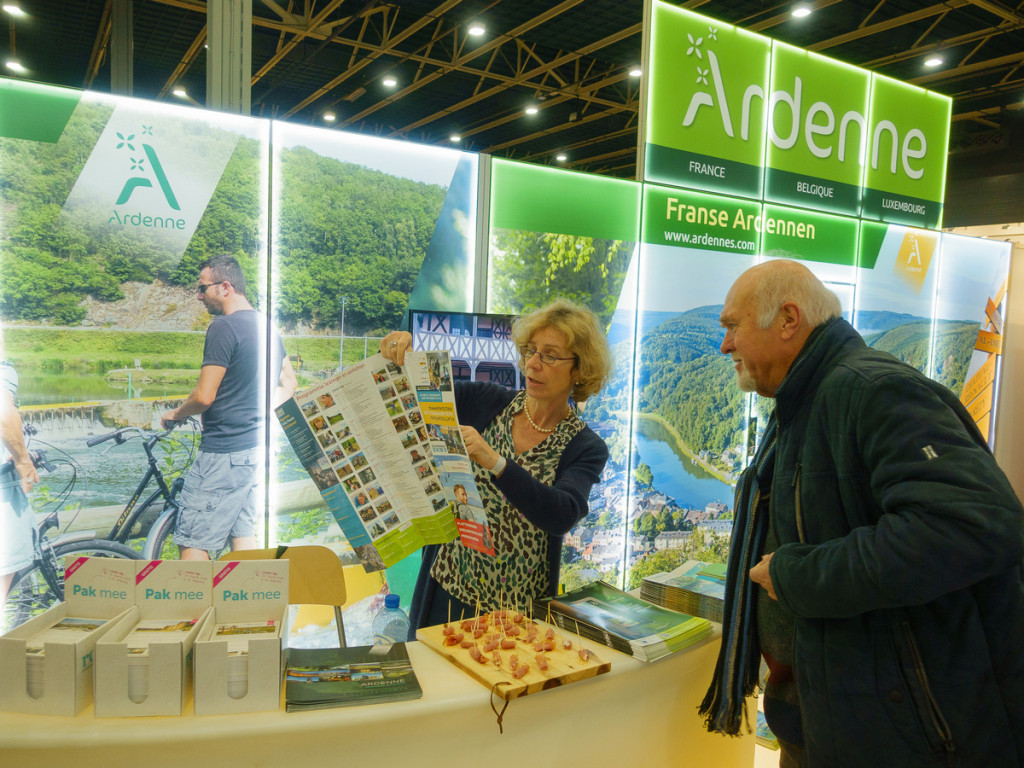 Fiets en Wandelbeurs Utrecht