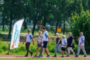 Ned, Nationale Diabetes Challenge, Baarn