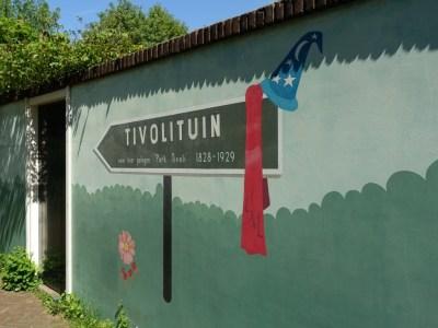 Mural Tivolituin