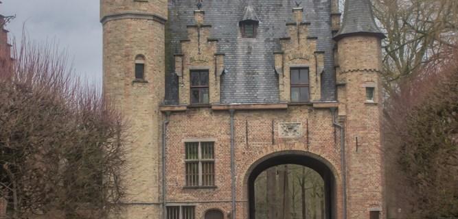 Vredeseilandentocht Oostkamp