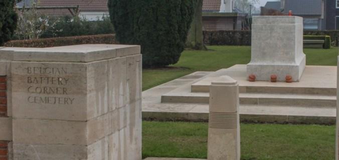 Ypres Salient (Ieperboog)