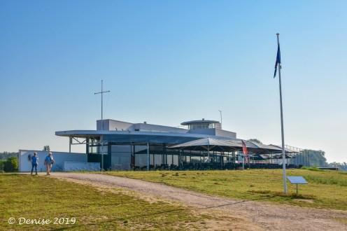 Bezoekerscentrum 't Vloot