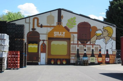 'Brouwerij van Silly'