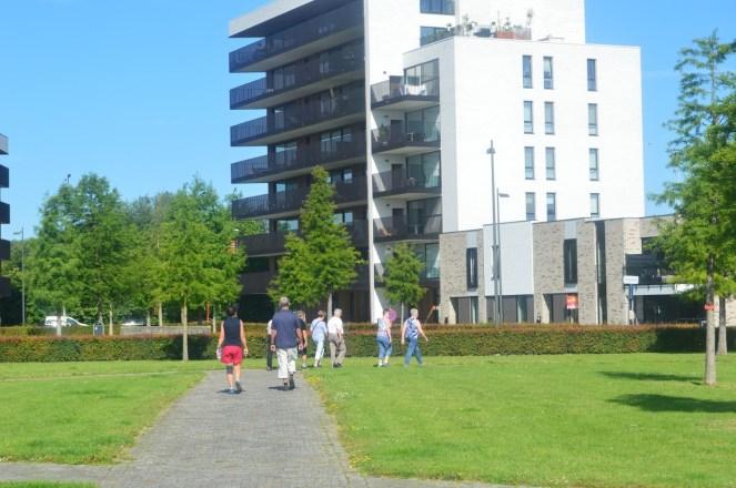 wandeling in Hasselt 17-6-2019 011