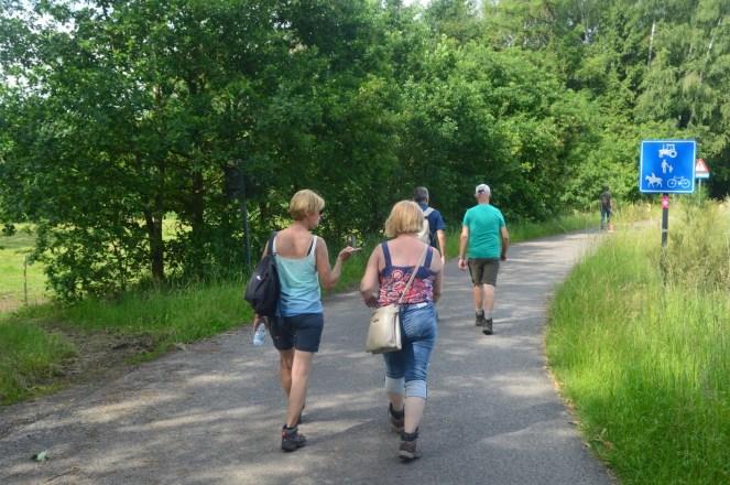 wandeling in Kleine-Brogel 18-6-2019 017