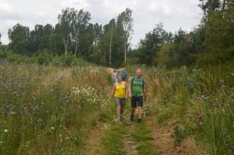 wandeling in Neerlinter 115