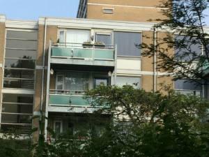 Flats Laakweg Laakkwartier