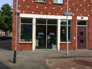 Winkel Pakkie Deftig Vintage Voljoenstraat