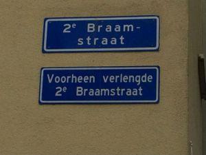 Tweede Braamstraat