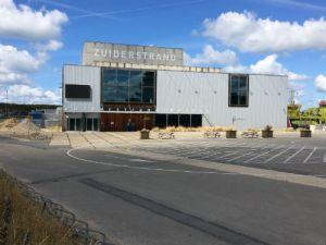 Zuiderstrandtheater Scheveningen