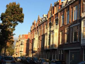 Antonie Heinsiusstraat