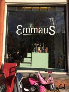 Emmaus op de Beeklaan