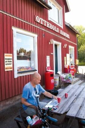 Ottebols Handel Värmland