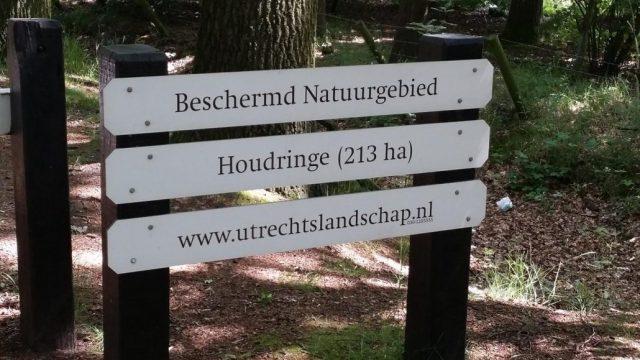Onze wandeling Beerschoten, Houdringe, Panbos – Utrechts Landschap