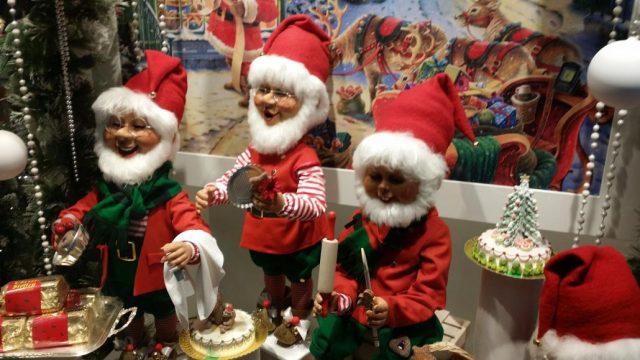Bezoek kerstmarkt 2014 Düsseldorf