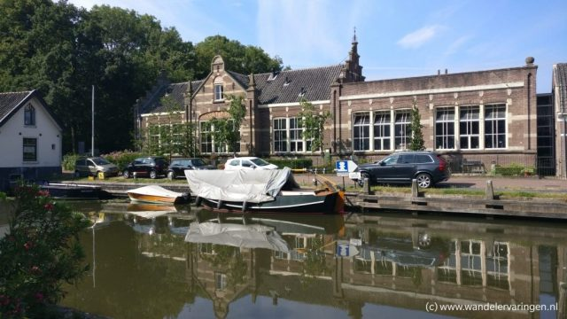 29e Recreatietocht Utrecht