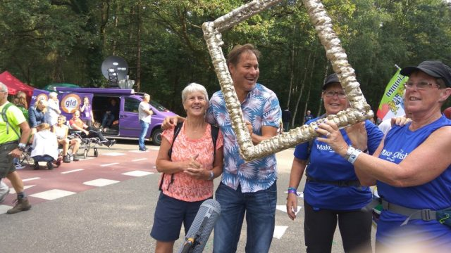 4e Dag 4daagse Nijmegen 2019