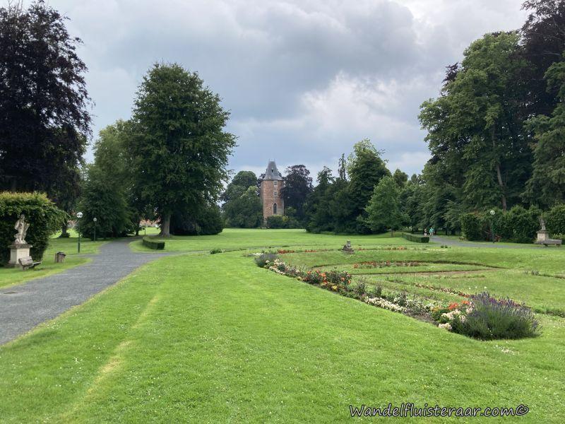 Park van Edingen