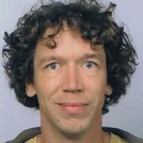 Archeoloog Jan-Willem de Kort