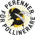 Perenner för pollinerare