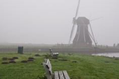 Groningen Molen 'De Helper'