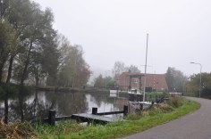Sluis Hoornse Dijk