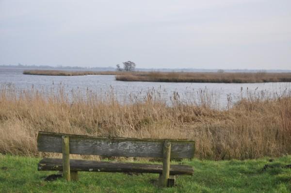 Wandelroute Zuidlaardermeer
