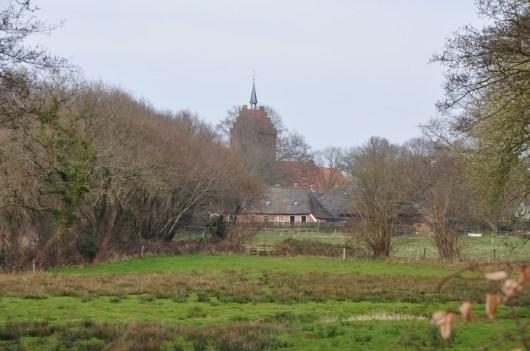 Anloo-Schipborg 17 KM