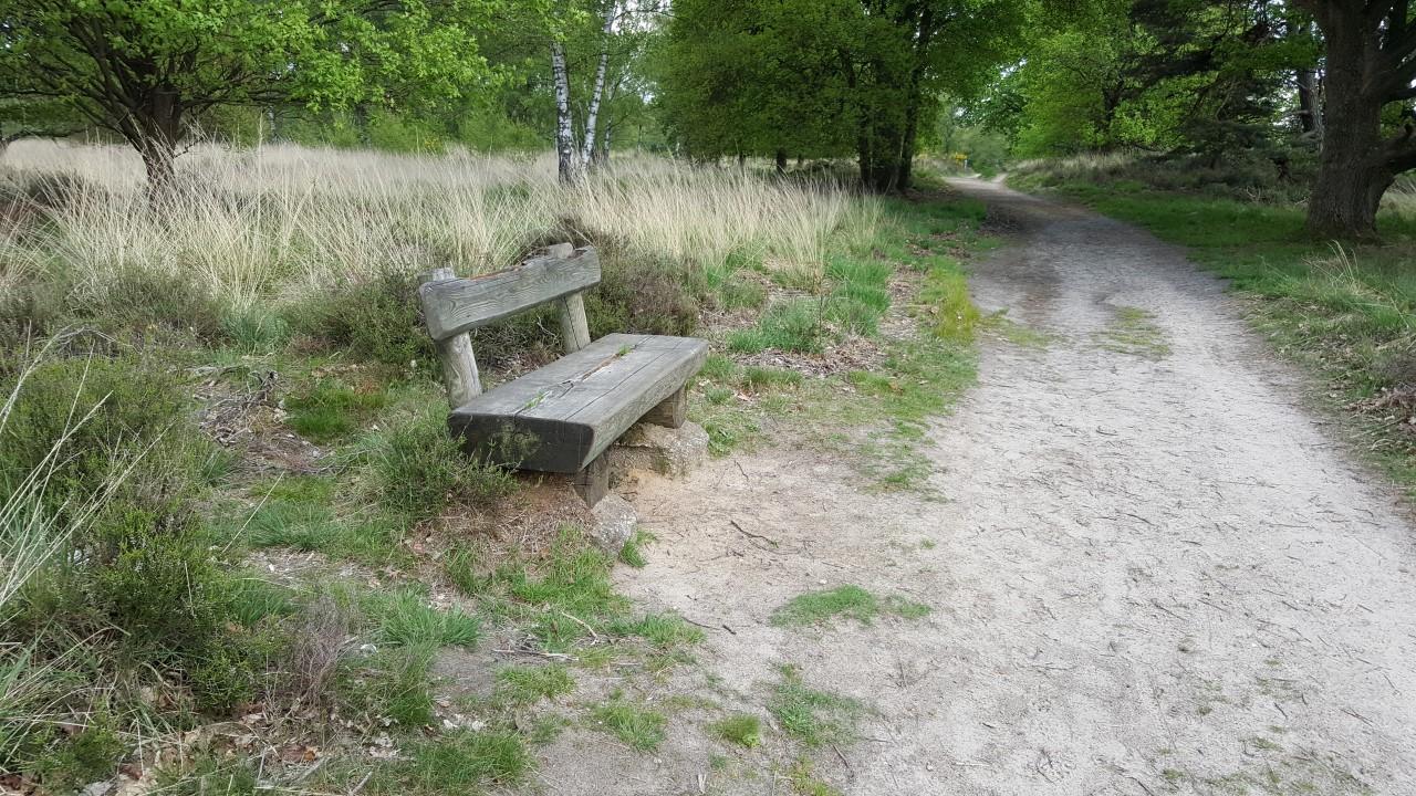 NP de Meinweg Limburg