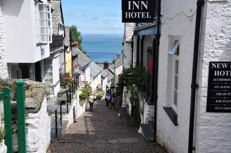 Clovelly - Devon