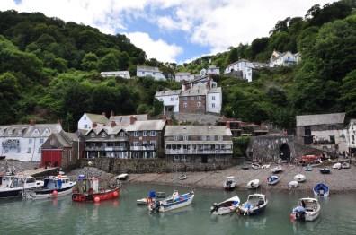 Clovelly- Devon