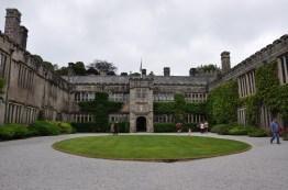 Lanhydrock Castle