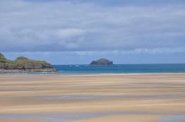 Wandeling Padstow -Cornwall