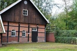 Wandeling 'Auf den Spuren den Bronzezeit' Uelsen Dutisland