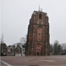 Oldehove Leeuwarden kop