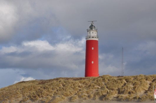 Texel - vuurtoren
