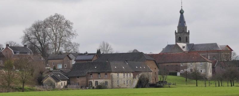 Wandelweek Zuid Limburg