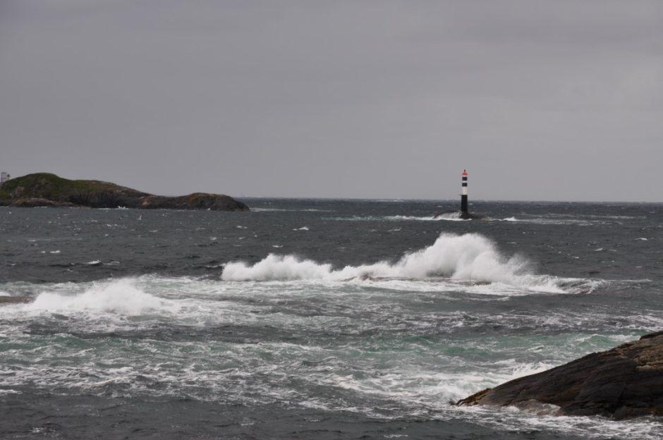 Noorwegen Atlantikhavsvegen