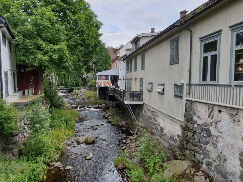 Noorwegen Lillehammer
