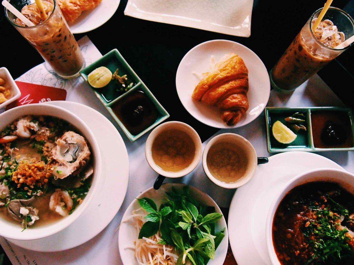 © Emily Lush 2015 | Khmer food in Phnom Penh