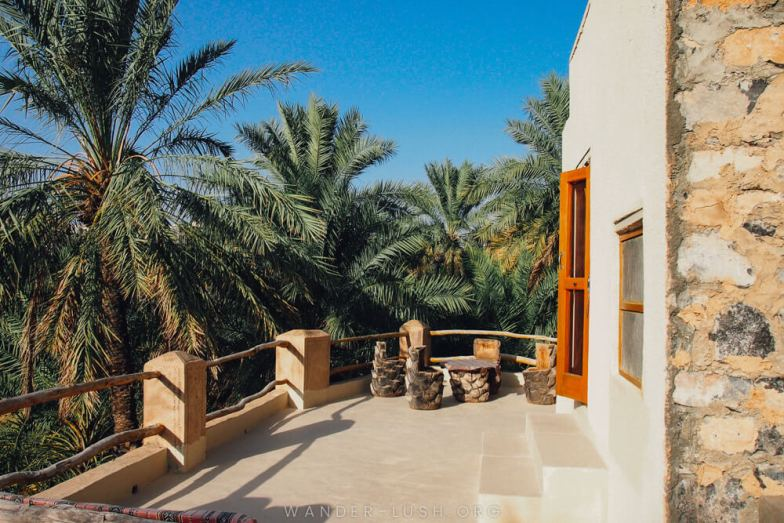 Looking for a truly unique Oman experience? Here's a quick guide to visiting Misfat Al Abriyeen, Oman's mud village, and staying overnight at Misfah Old House.