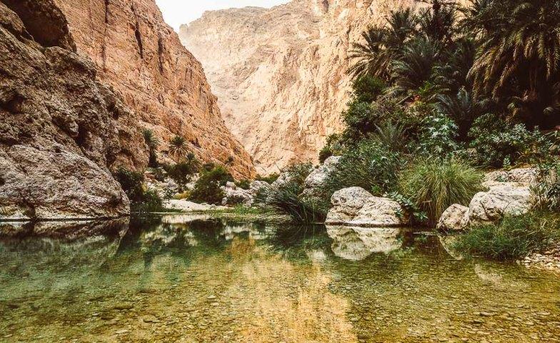 Photo credit: Phil Norton on Flickr   Oman road trip