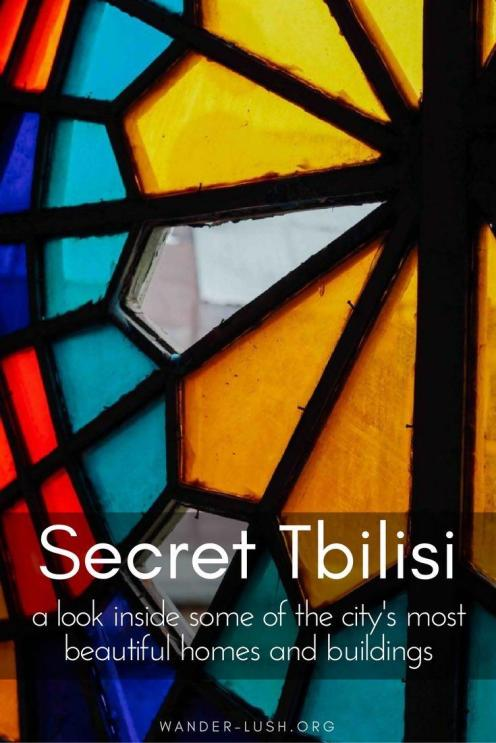 Tbilisi architecture is some of the most interesting, beautiful and historic I've seen anywhere on Earth. This visual tour of the best buildings in the city will get you inspired to explore Tbilisi!