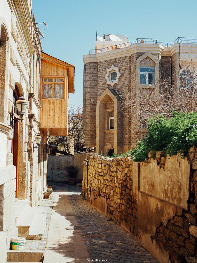 Full of history and interesting architecture, Icherisheher is the oldest part of Baku, Azerbaijan. Here are my photos and impressions of Baku Old City.