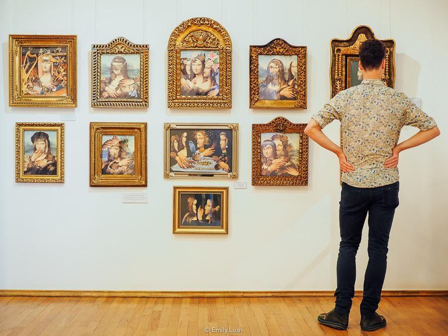 © Emily Lush 2018 | Museum | Things to do in Armenia Yerevan