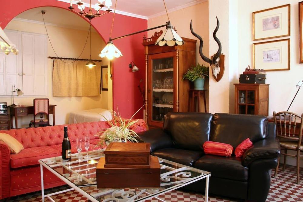 Airbnb in Spain