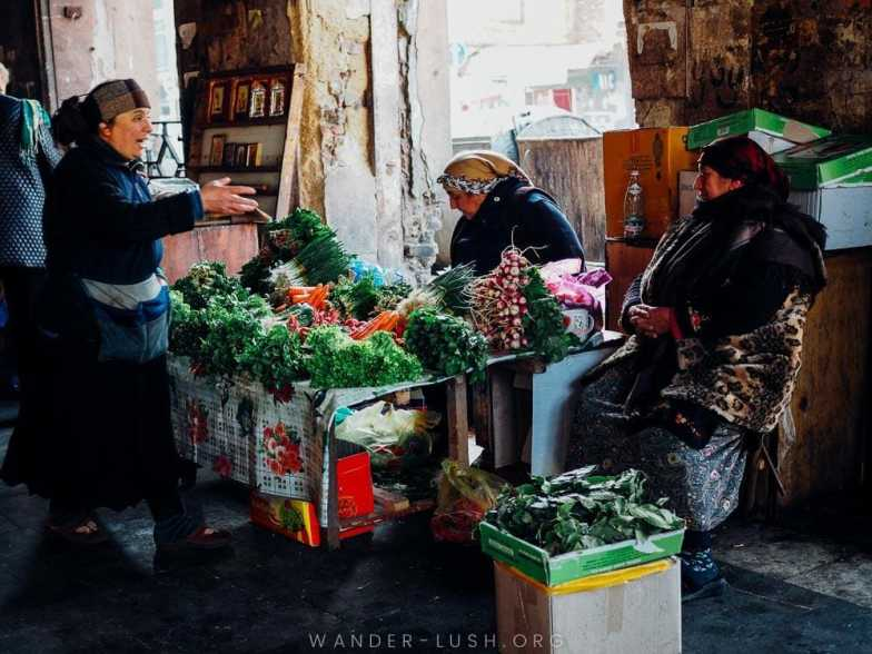 © Emily Lush 2017 | Things to do in Tbilisi Georgia; What to see in Tbilisi; Places to visit in Georgia Tbilisi; Where to go in Tbilisi; Tbilisi city tour; Must see in Tbilisi