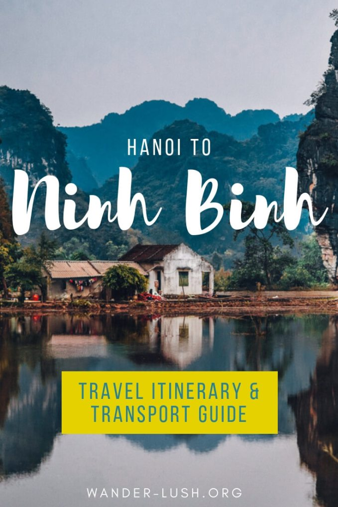 Its Easy To Visit Ninh Binh From Hanoi