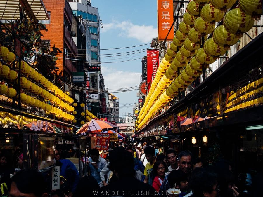 Things to Do in Keelung City, Taiwan | Wander-Lush