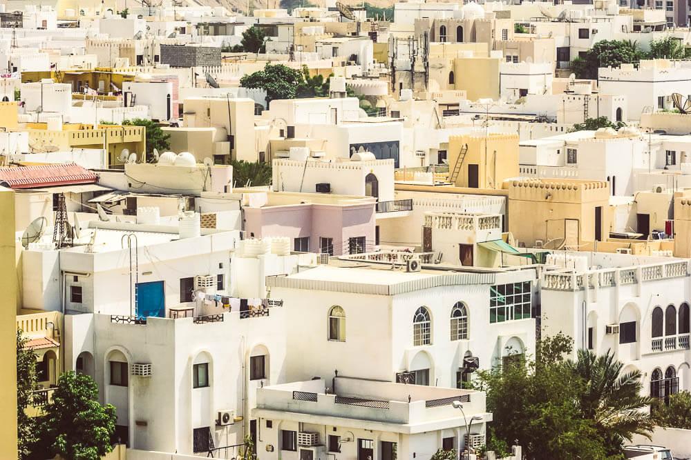 Muscat Andrew-Moore-Flickr-2 | Oman Road Trip